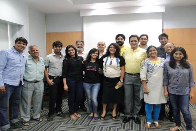 Life Coaching expert Nidhi Sharma