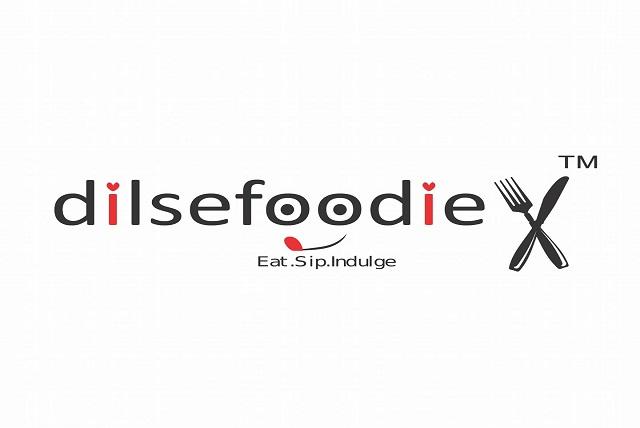 Dil Se Foodie logo