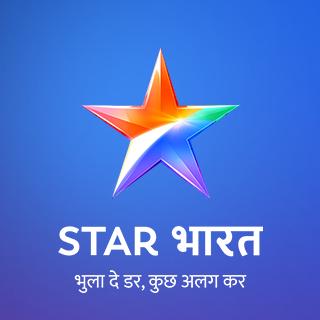 Star Bharat Logo Bhula De Dar Kuchh Alag Kar