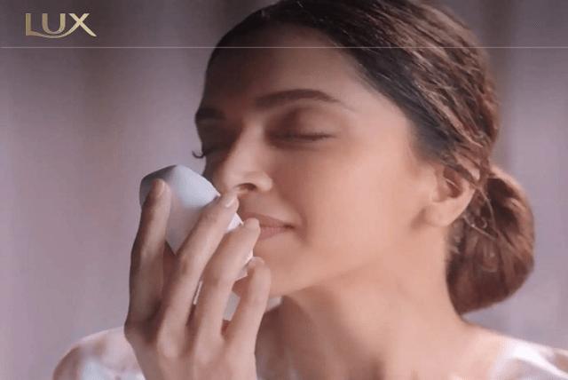 Deepika Padukone LUX ad-min