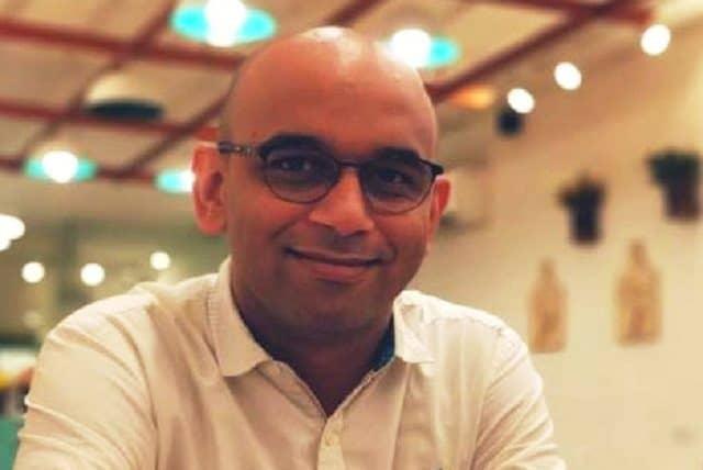 Prateek Shah of Digital Defynd