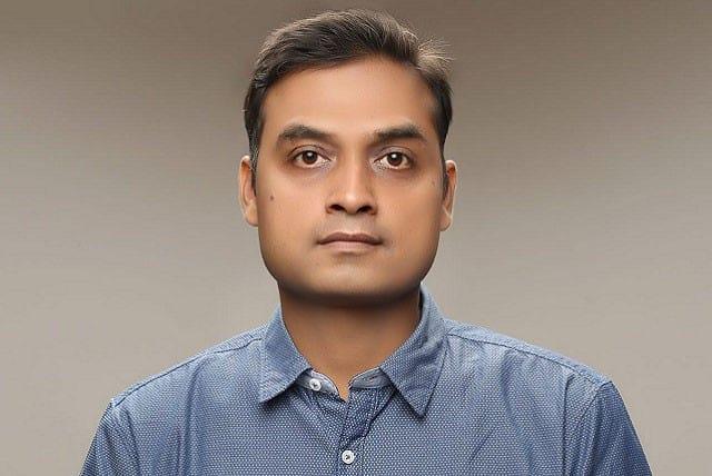 Prateek Srivastave, Founder, Travel Adda