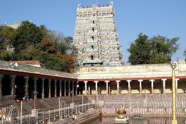 Madurai Porthamari Kulam