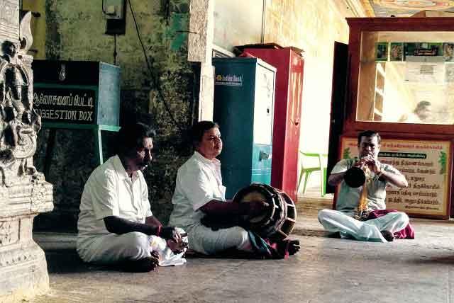 Naathaswaram