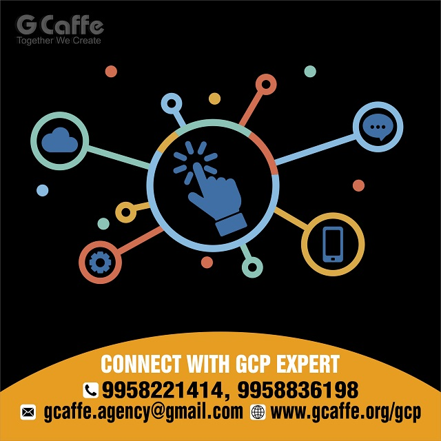 Get Noticed, GCP, Online, Content, Marketing, Be Visible, Branding, G Certified Programme, Audience, Budget, Creative Agency G Caffe, Business
