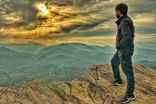 Mukteshwar, Roadway, Tranquility, Uttarakhand, Kumaon, Tourist, Tourism, Chauli ka Jali, Mountain, Mahadev, Shiva, Waterfall, Expedition, Trekking, Sunset, Nainital, Moksha