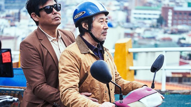 Korean, Movie, Netflix, Cinema, Train to Busan, President's Barber, Okja, The Chase, Forgotten